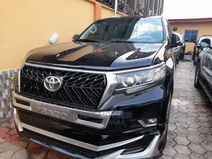 Toyota Land Cruiser Prado 2016 VX Black | Cars for sale in Lagos State, Surulere