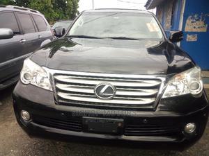 Lexus GX 2013 Black   Cars for sale in Lagos State, Amuwo-Odofin