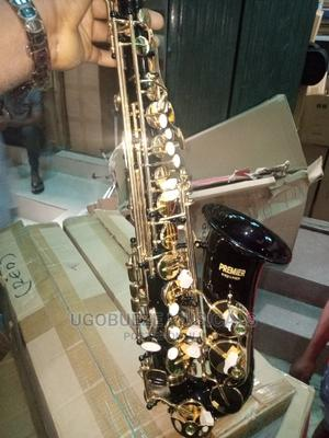 Professional Premier Sax | Musical Instruments & Gear for sale in Lagos State, Ojo