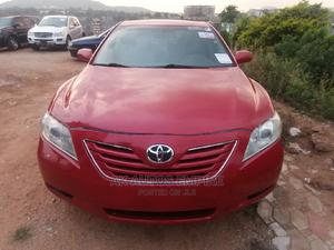 Toyota Camry 2009 Red | Cars for sale in Abuja (FCT) State, Jabi