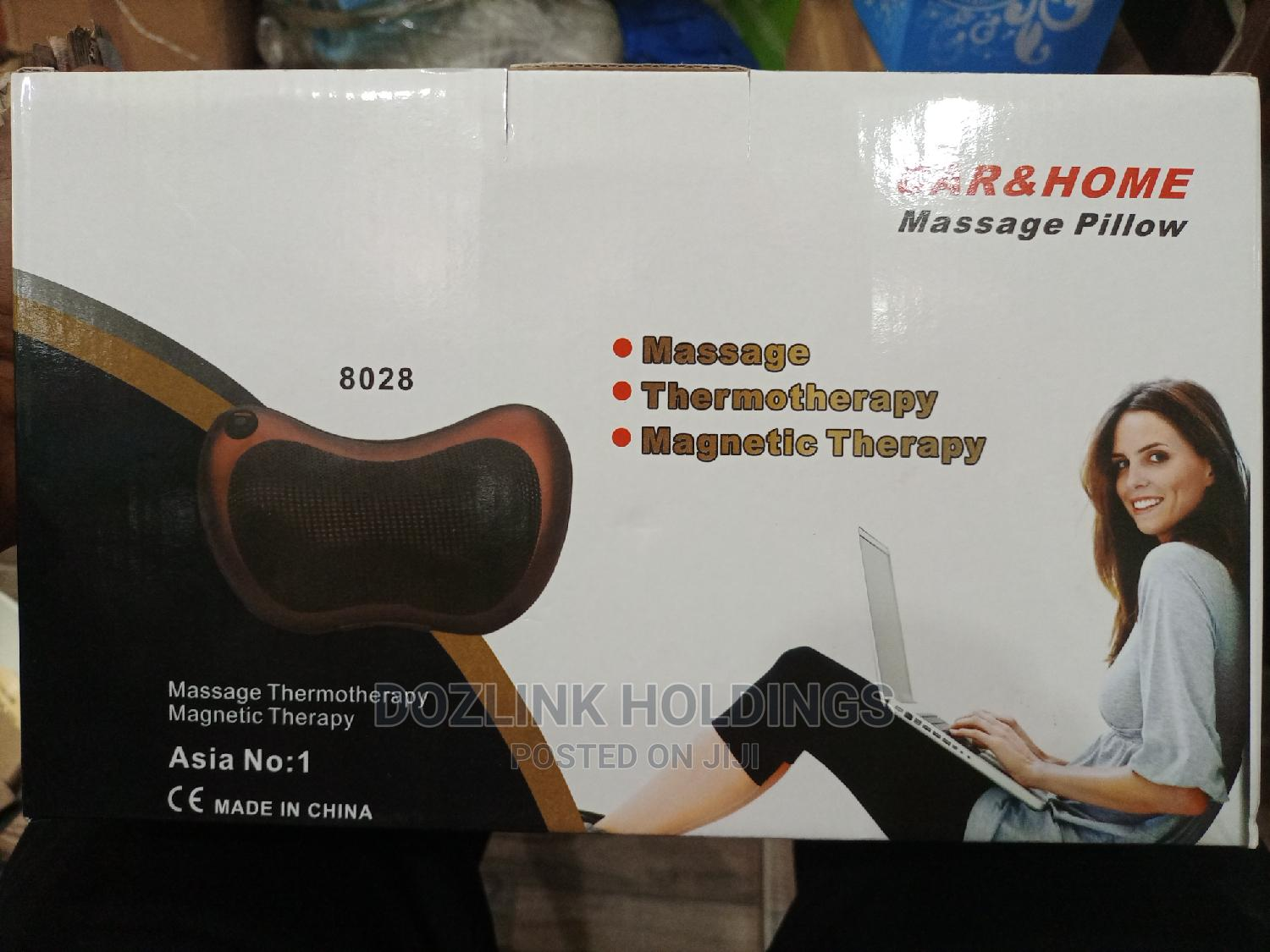Car And Home Massage