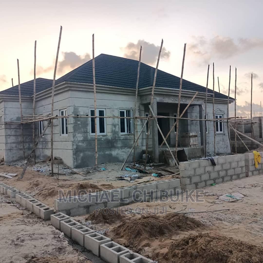 3bdrm Bungalow in De Castle, Awoyaya for Sale   Houses & Apartments For Sale for sale in Awoyaya, Ibeju, Nigeria