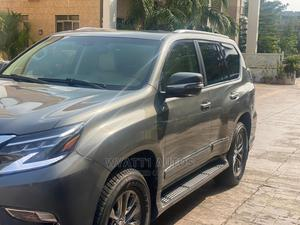 Lexus GX 2010 460 Other | Cars for sale in Abuja (FCT) State, Gwarinpa