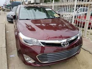 Toyota Avalon 2013 Red   Cars for sale in Lagos State, Amuwo-Odofin