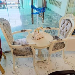 Quality Coffee Table N Chair | Furniture for sale in Abuja (FCT) State, Central Business Dis