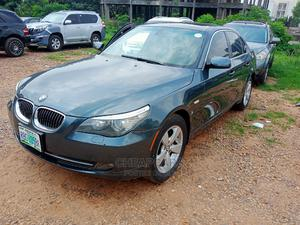 BMW 528i 2008 Gray | Cars for sale in Abuja (FCT) State, Central Business District