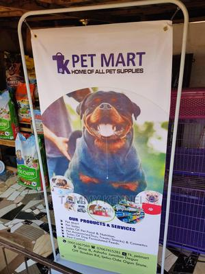 All Pet Accessories Available In One Place | Pet's Accessories for sale in Ogun State, Ijebu Ode