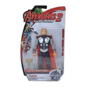 Avengers Thor Robot | Toys for sale in Lagos State, Eko Atlantic