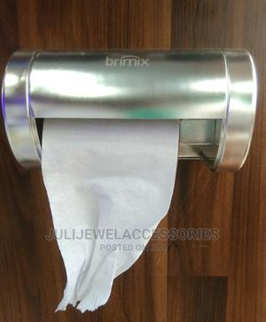 Tissue Paper Holder | Home Accessories for sale in Lagos State, Ojo