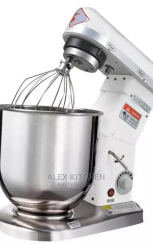 10L Cake Mixer Link Rich Table Top | Restaurant & Catering Equipment for sale in Lagos State, Ojo