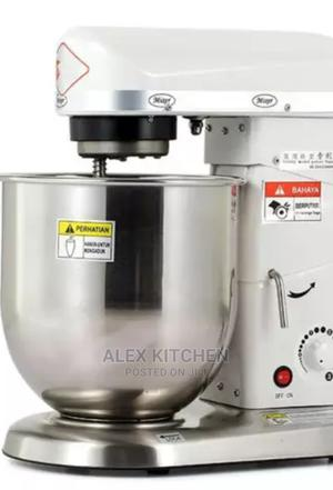 10litrs Cake Mixer Table Top | Restaurant & Catering Equipment for sale in Lagos State, Ojo