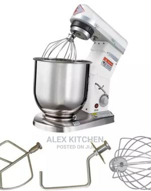 Table Top Cake Mixer 10L | Restaurant & Catering Equipment for sale in Lagos State, Ojo