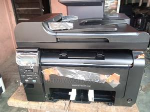 Hp Laserjet Pro 100 3in1color | Printers & Scanners for sale in Lagos State, Surulere
