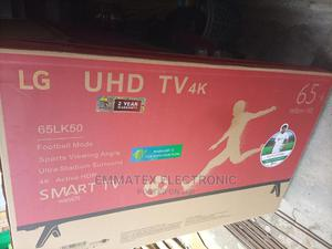 Latest UHD Smart 65 Inches Television | TV & DVD Equipment for sale in Lagos State, Lekki