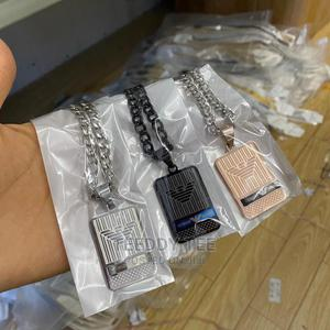 """Mens Chain """"24 With Cuban Chain   Jewelry for sale in Delta State, Warri"""