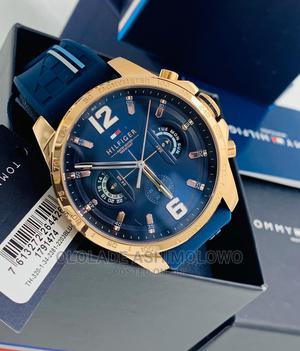 Tommy Hilfiger Classic Watch   Watches for sale in Lagos State, Lagos Island (Eko)