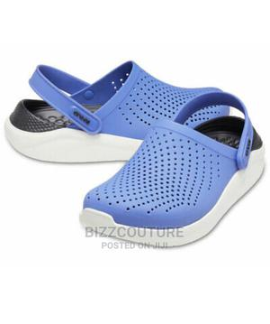 High Quality CROCS Literide for Sale Available in Store   Shoes for sale in Lagos State, Magodo