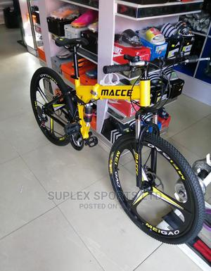 Bicycle Good Quality | Sports Equipment for sale in Lagos State, Ikeja