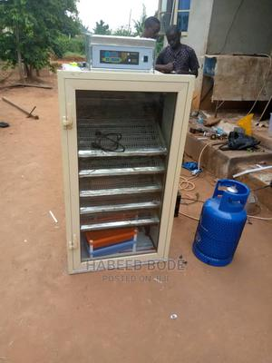 Gas and Element Eggs Incubator With Automatic Eggs Turning | Livestock & Poultry for sale in Lagos State, Ikorodu
