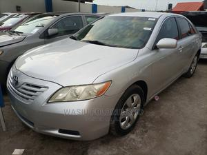 Toyota Camry 2009 Silver   Cars for sale in Lagos State, Ifako-Ijaiye