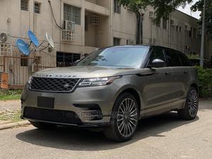Land Rover Range Rover Velar 2018 P380 HSE R-Dynamic 4x4 Green | Cars for sale in Abuja (FCT) State, Garki 1