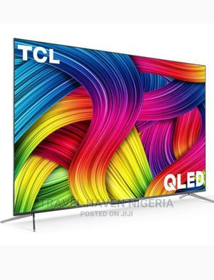 TCL 65-Inch Qled 4K Android Smart Ai TV | TV & DVD Equipment for sale in Abuja (FCT) State, Garki 2