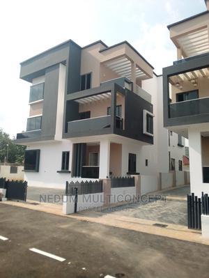 5bdrm Mansion in Katampe Extension for Sale | Houses & Apartments For Sale for sale in Katampe, Katampe Extension