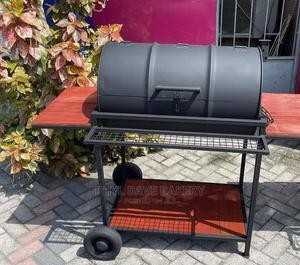 Industrial Bbq Grill | Restaurant & Catering Equipment for sale in Oyo State, Ibadan