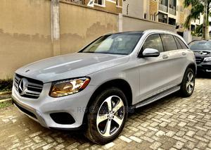 Mercedes-Benz GLC-Class 2017 White | Cars for sale in Lagos State, Lekki
