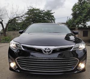 Toyota Avalon 2013 Black | Cars for sale in Lagos State, Yaba