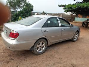 Toyota Camry 2006 Silver | Cars for sale in Lagos State, Magodo