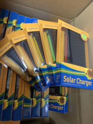 Solar Power Bank 20,000ma   Solar Energy for sale in Edo State, Benin City