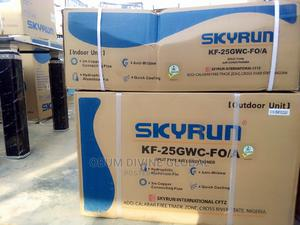 Skyrun Air Conditioner 1.5 | Home Appliances for sale in Abuja (FCT) State, Kubwa