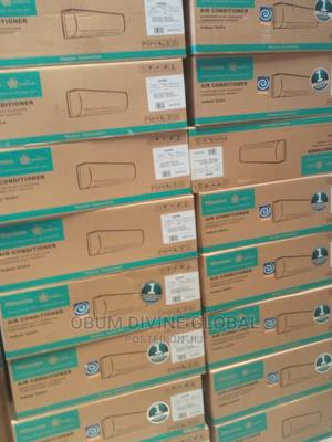 Hisense Air Coditioner 1:5HP | Home Appliances for sale in Abuja (FCT) State, Kubwa