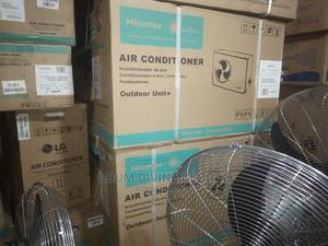 Hisense Air Coditioner 2:HP | Home Appliances for sale in Abuja (FCT) State, Kubwa