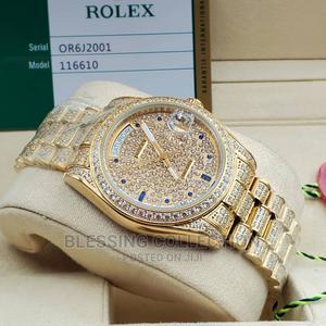 Rolex Wrist Watch   Watches for sale in Lagos State, Lagos Island (Eko)