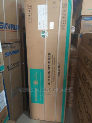 Hisense Standing Air Conditioner | Home Appliances for sale in Abuja (FCT) State, Kubwa