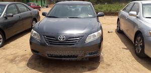Toyota Camry 2007 Gray | Cars for sale in Abuja (FCT) State, Kubwa
