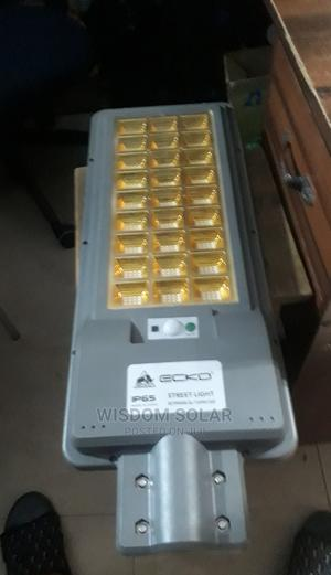 150W All in One Solar Street Lights   Solar Energy for sale in Lagos State, Ikeja
