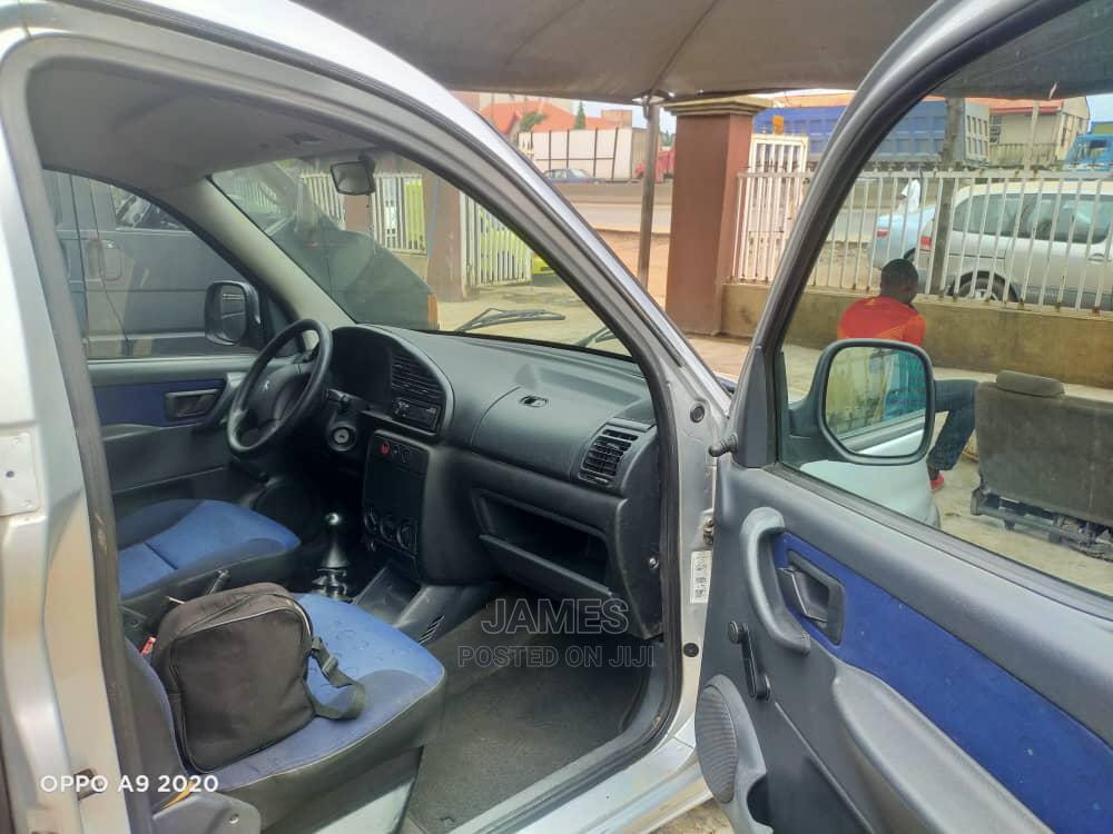 Peugeot Boxer 2006 | Buses & Microbuses for sale in Abule Egba, Lagos State, Nigeria
