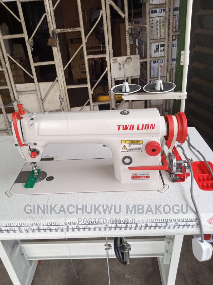 Industrial Straight Sewing Machine   Home Appliances for sale in Amuwo-Odofin, Lagos State, Nigeria