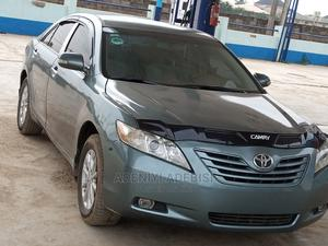 Toyota Camry 2008 Green   Cars for sale in Lagos State, Ifako-Ijaiye