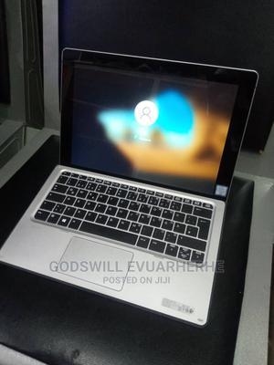 Laptop HP Elite X2 1012 8GB Intel Core M SSD 256GB | Laptops & Computers for sale in Edo State, Benin City
