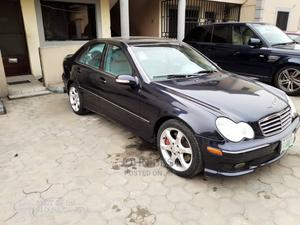Mercedes-Benz C230 2007 Black | Cars for sale in Rivers State, Port-Harcourt