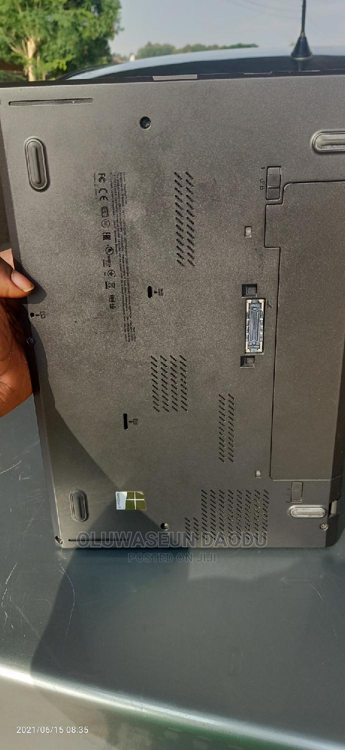 Laptop Lenovo ThinkPad T440s 8GB Intel Core I5 SSD 500GB | Laptops & Computers for sale in Akure, Ondo State, Nigeria