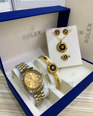 Rolex Full Set | Watches for sale in Lagos State, Amuwo-Odofin