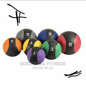 Medicine Exercise Ball | Sports Equipment for sale in Lagos State, Surulere