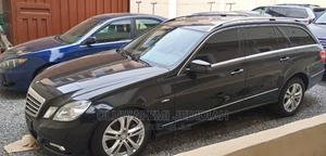 Mercedes-Benz E200 2011 Black | Cars for sale in Lagos State, Ikeja
