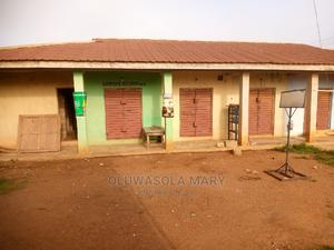 A Shopping Complex for Sale at Ita Faaji   Commercial Property For Sale for sale in Ibadan, Apata
