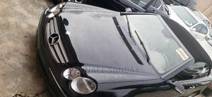 Mercedes-Benz CLK 2008 350 Coupe Black   Cars for sale in Lagos State, Ikeja